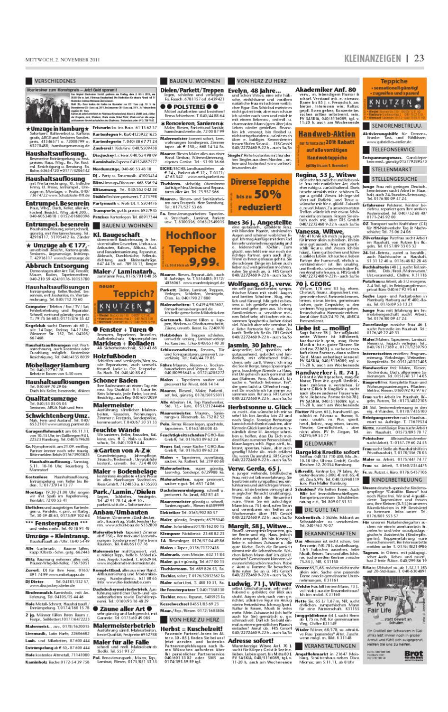 Süderelbe KW44 By Elbe Wochenblatt Verlagsgesellschaft MbH U0026 Co.KG   Issuu