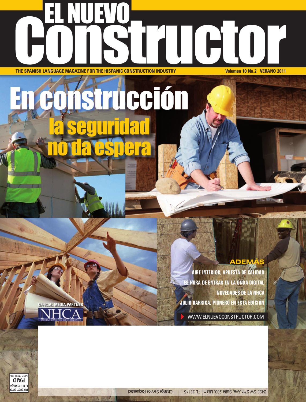 EL NUEVO CONSTRUCTOR 10-2 by Latin Press, Inc. - issuu