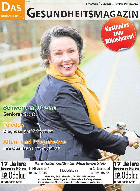 Gesundheitsmagazin