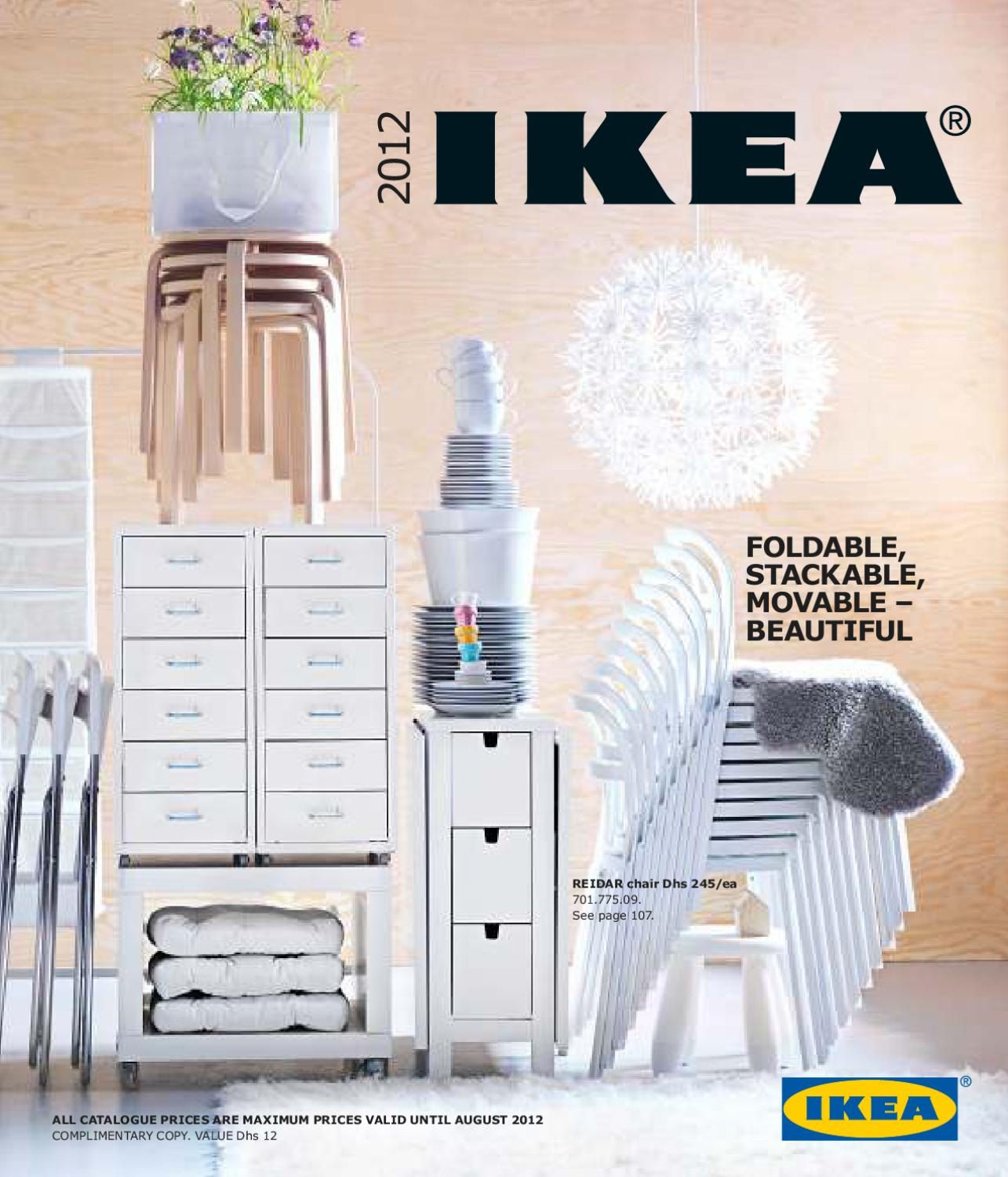 Ikeaaa by M M issuu