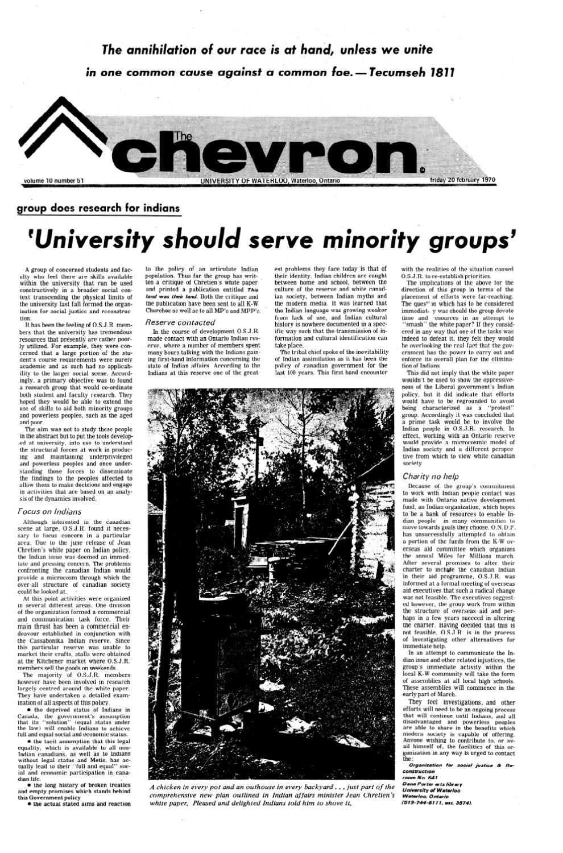 1969-70_v10,n51_Chevron by Editor Imprint - issuu