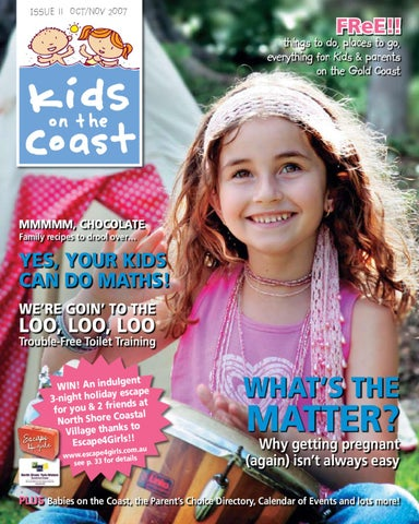 5cc645913f Gold Coast Magazine July August 2012 by Gold Coast Magazine - issuu