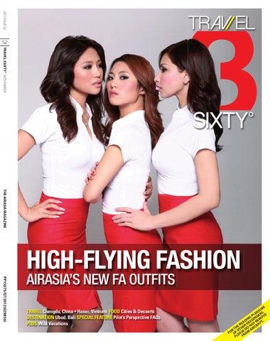 c2da970b85 AirAsia Travel360 November2011 by AirAsia Berhad - issuu