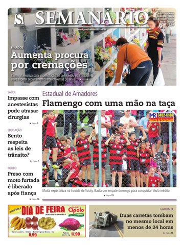 02 11 2011 Jornal Semanário by jornal semanario - issuu 9be864c84916e