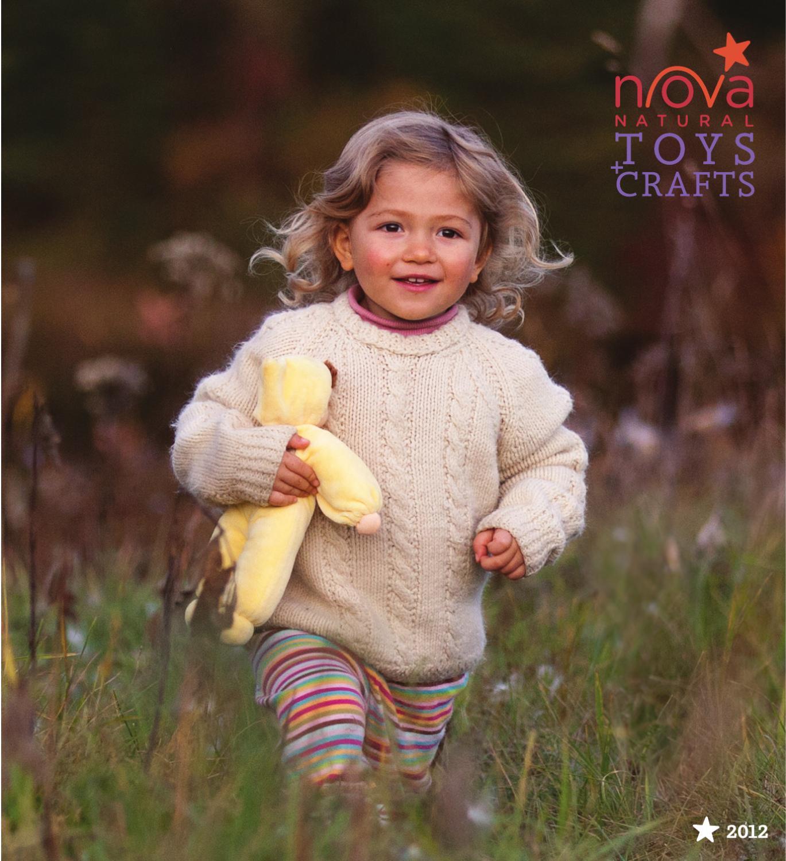 Nova Natural 2012 Main Catalog By South Meadow Ventures Issuu