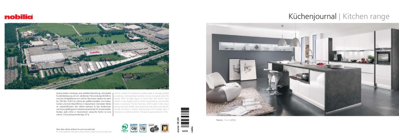 Katalog Nobilia 2011 2012 By Mitja Podgajski S P Issuu