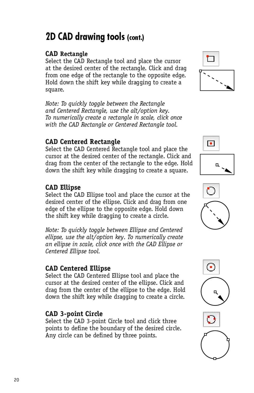 CADtools 7 for Illustrator CS3, CS4 i CS6 by Jordi Hortal - issuu