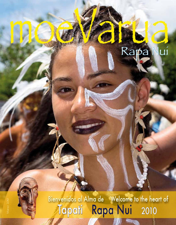 By Moe Varua Rapa Nui Issuu