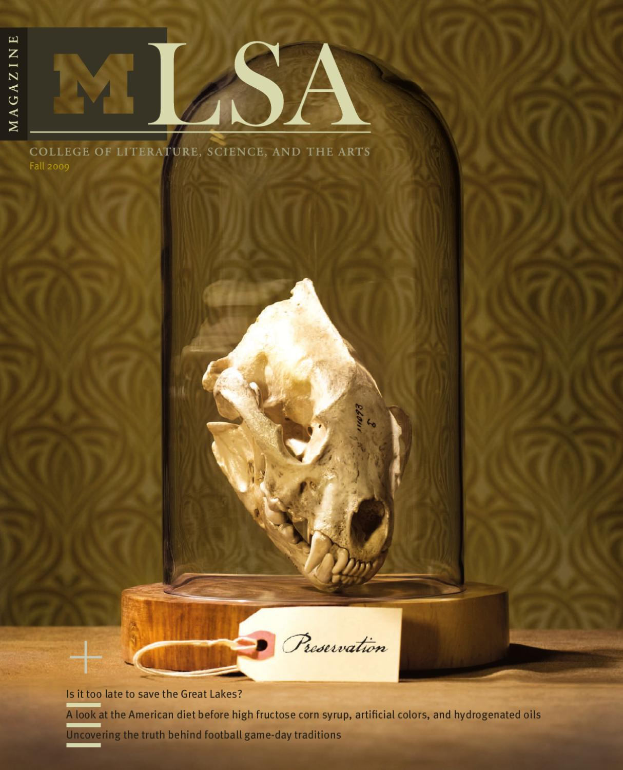 0a6d647d50 Preservation by University of Michigan College of LSA - issuu