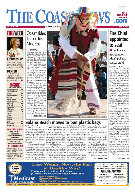 a5e3823a64842 The Coast News by Coast News Group - issuu