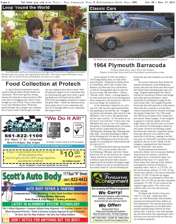 The Loop Newspaper Oct 29 Nov 12 By Hilltop Publishers The Loop Newspaper Issuu