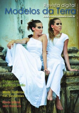 9e8c6db08 Moda Recife by Modelos da Terra Magazine - issuu