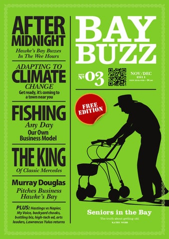 Baybuzz magazine novdec 2011 by baybuzz issuu after midnight hawkes bay buzzes in the wee hours fandeluxe Choice Image