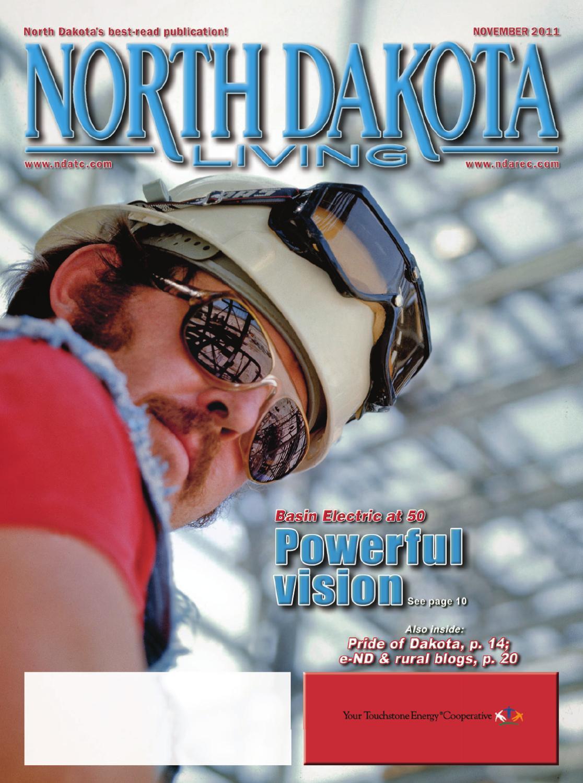 05cdcb2d5c9d North Dakota LIVING November 2011 by Forum Communications Printing ...