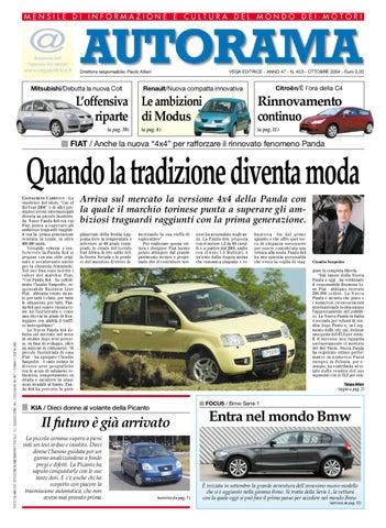 Fiat Panda restyling 1986-/> 2003  2 CERNIERE VETRO POSTERIORE APRIBILE