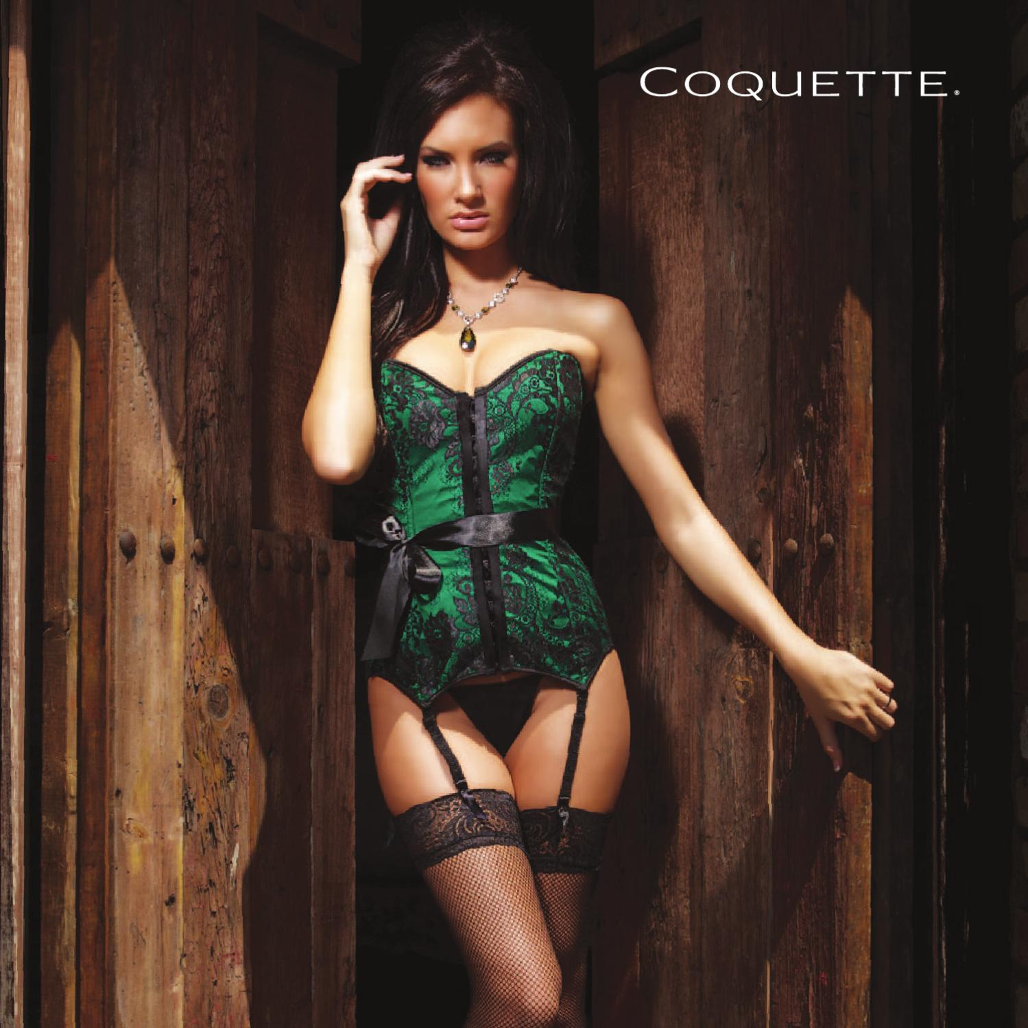 5cf5cf7b6bf44 Coquette Collection 2012 by Coquette International - issuu