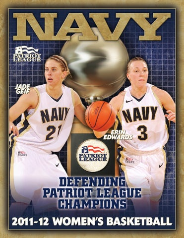 2011 12 WBB Guide by Naval Academy Athletic Association issuu  hot sale