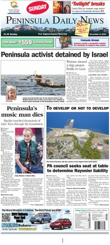Pdn11062011c by Peninsula Daily News News Daily & Sequim Gazette issuu eb2c10