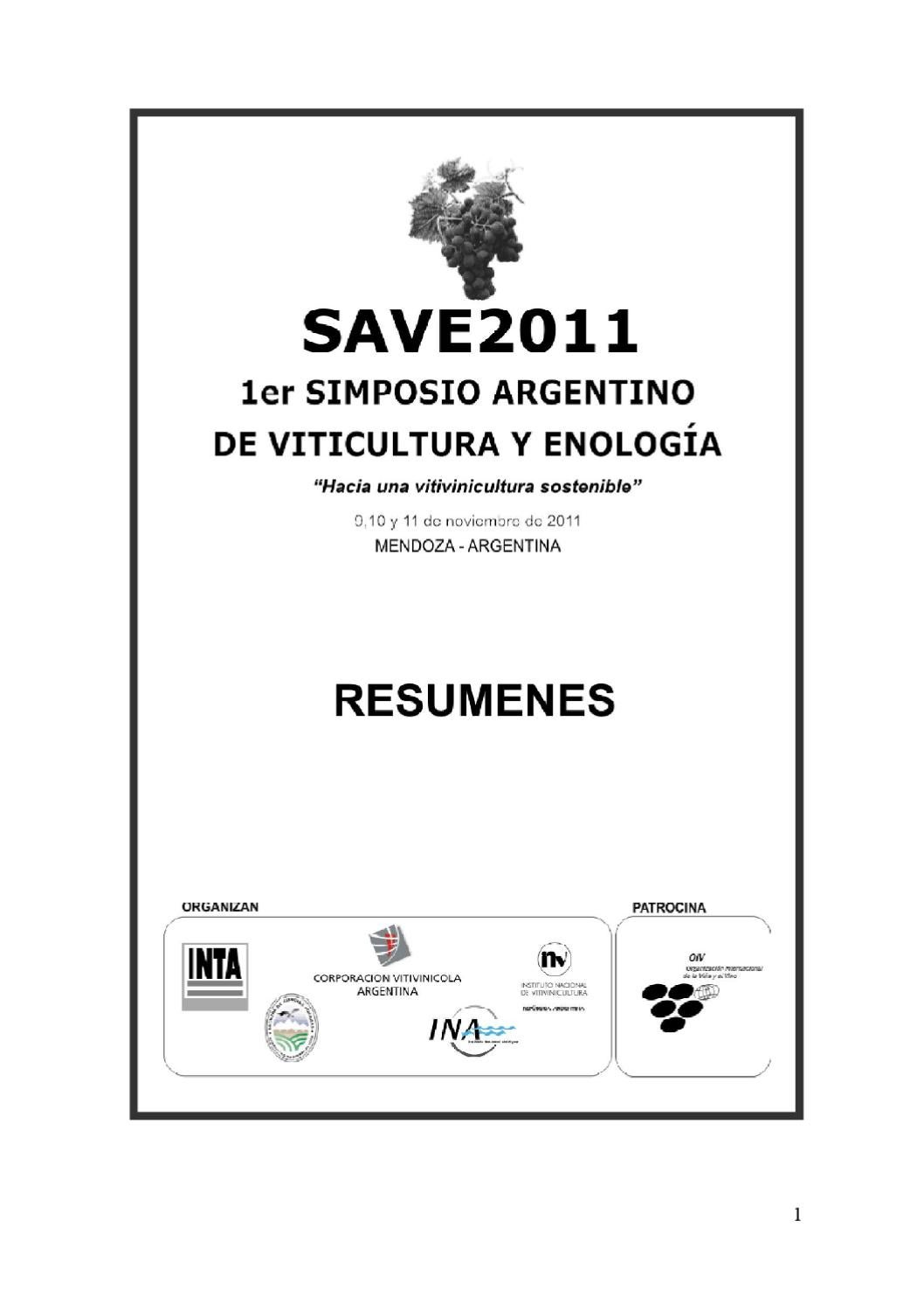 SAVE 2011 by Pedro Torres - issuu