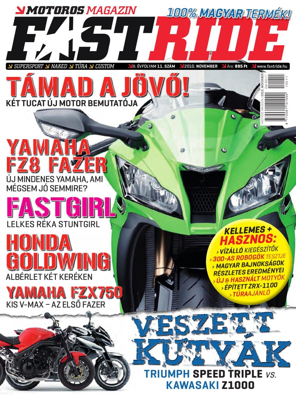 FastRide Magazin 10 11 by MotoArt   FastRide Magazin - issuu 6708fe22d5