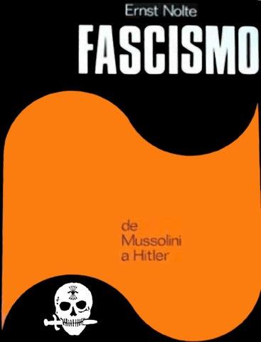 El Fascismo by Editorial Fascinacion - issuu