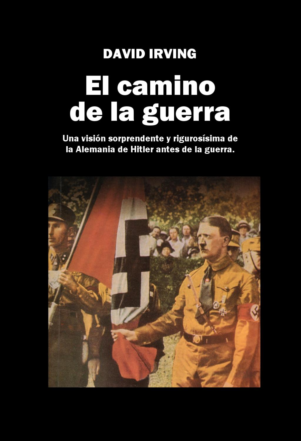 El Camino de la Guerra by Editorial Fascinacion - issuu