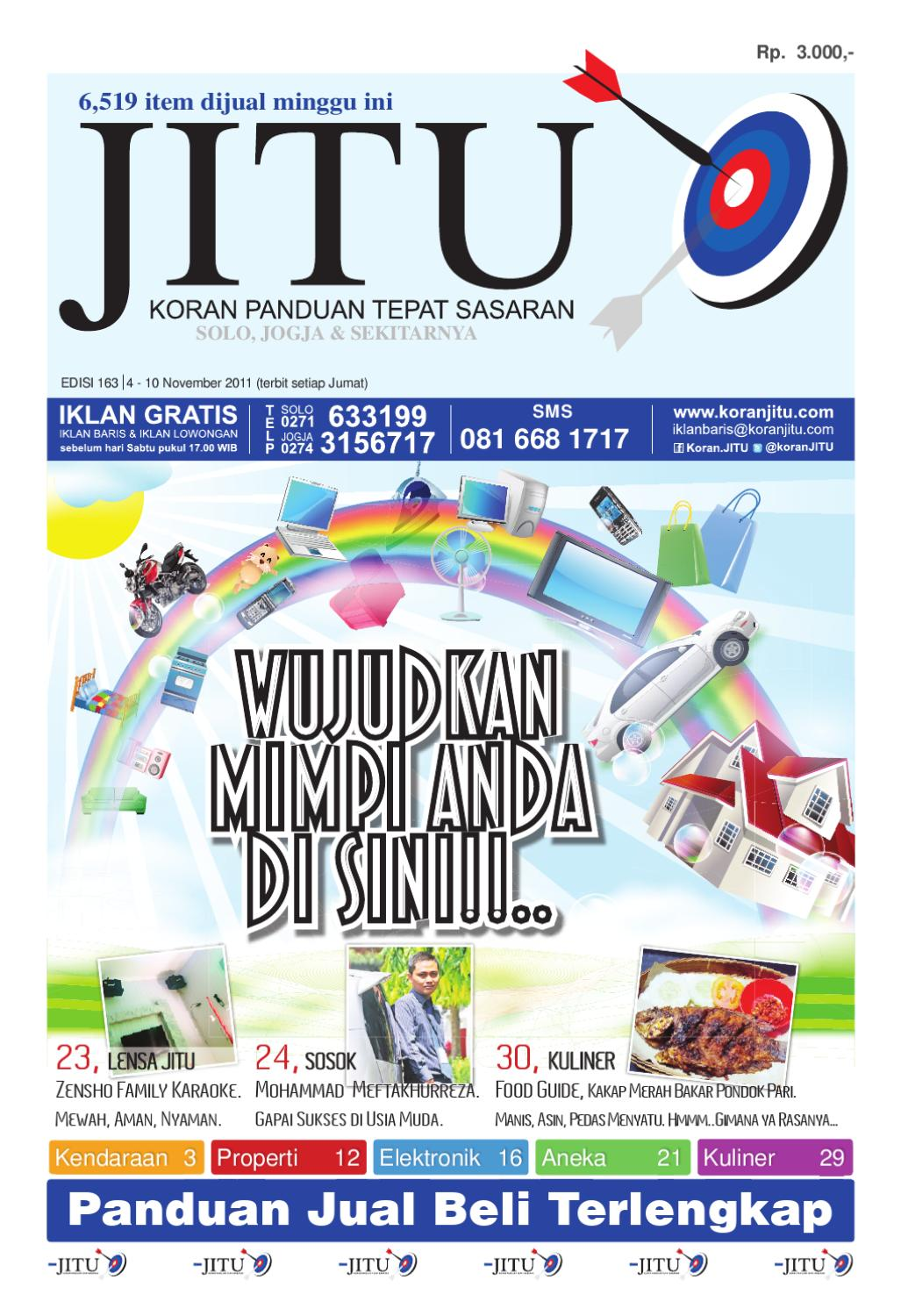 epaper edisi 163 by CV. MITRA MEDIA BANGSA - issuu