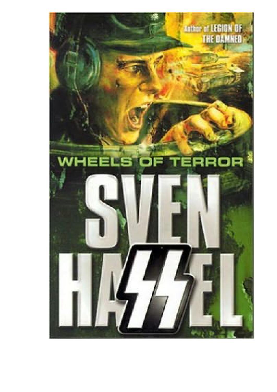 Sven Hassel - Blindatele mortii by gelu c - Issuu