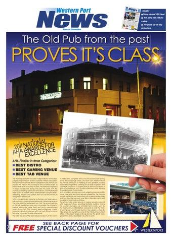 1239f013492c November 8th 2011 by Mornington Peninsula News Group - issuu
