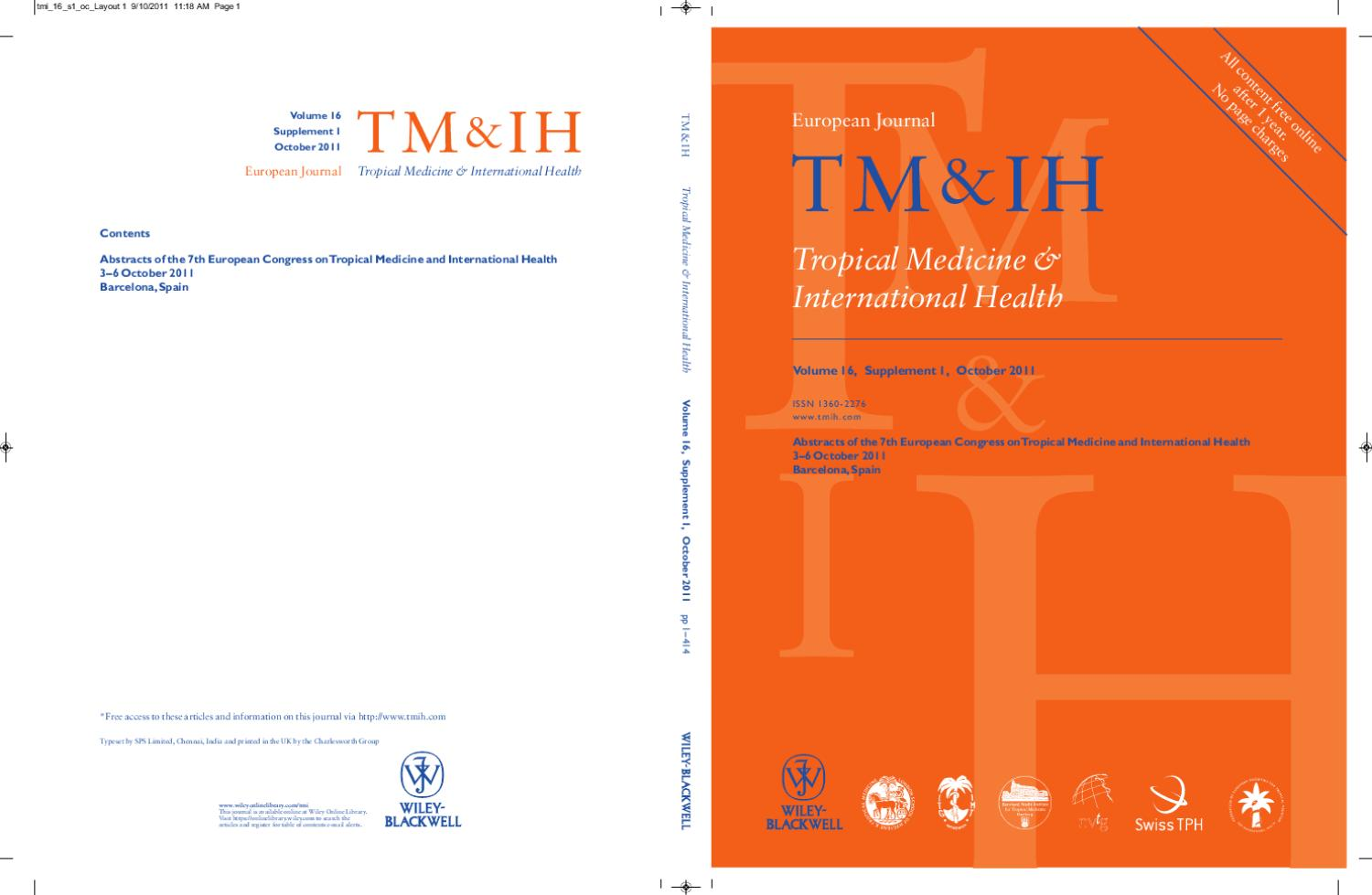 Tmih by isglobal issuu fandeluxe Images
