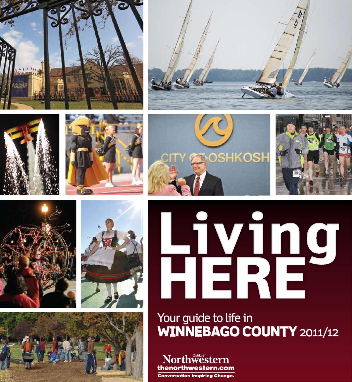 OSHKOSH LIVING HERE 2011-2012 by Gannett Wisconsin Media - issuu