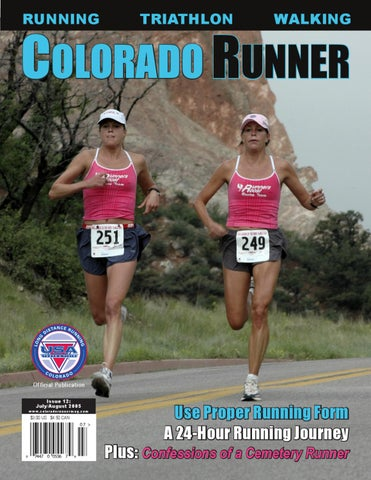 newest collection ab533 85bd4 Colorado Runner - Issue 12  July August 2005 by Colorado Runner - issuu