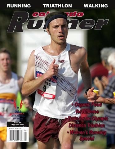 d9aa2edb4833 Colorado Runner - Issue 23: May/June 2007 by Colorado Runner - issuu
