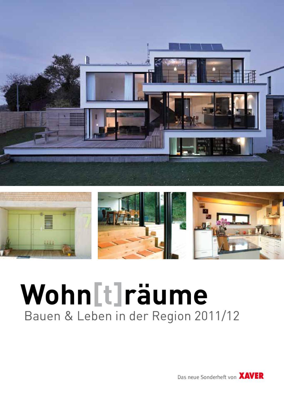 Wohn[t]räume by Hariolf Erhardt - issuu