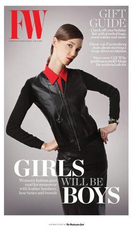 fc55ccc888524 Late Fall Fashion Issue 2011 by Fashion Washington - issuu