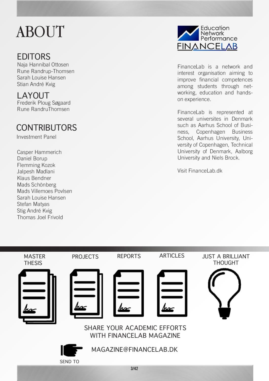 Aarhus university master thesis pdf