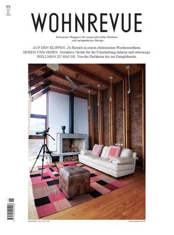 inspirierende faltrollos und faltgardinen besseren stil zuhause, wohnrevue 11 2011 by boll verlag - issuu, Design ideen