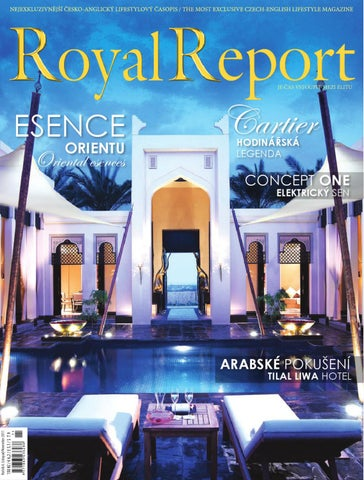 dc8ff2cc9e2 RoyalReport November 2011 by RoyalReport - issuu