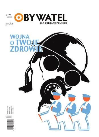 Obywatel 2492010 By Magazyn Obywatel Issuu