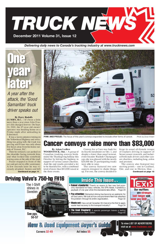 Truck News December 2011 by Annex Business Media - issuu