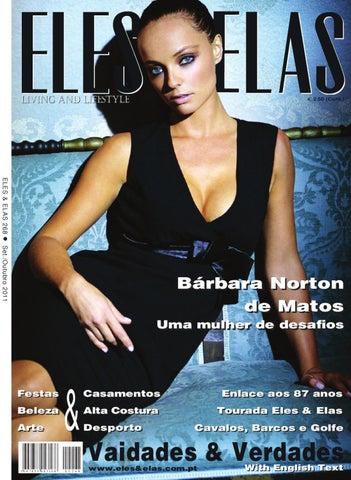 c52f7387e4a57 Revista Eles   Elas - Outubro 2011 by Revista Eles   Elas - issuu