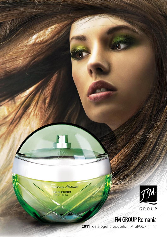 Catalog Parfumuri Fm By Afacere Profitabila Issuu
