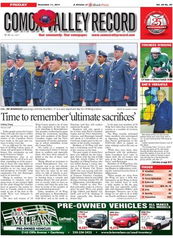 Cvrn111111 Comox Valley Record By Comox Valley Record Newspaper Issuu