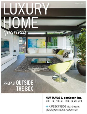 Luxury Home Quarterly Issue 12 by Molly Soat - issuu 3f12cca7e8