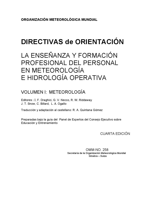 Diccionario by inamhi ecuador - issuu