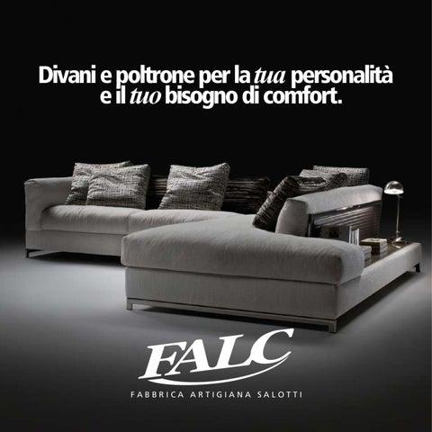 Falc Salotti Cares.Falc Salotti By Daniel Cerami Issuu