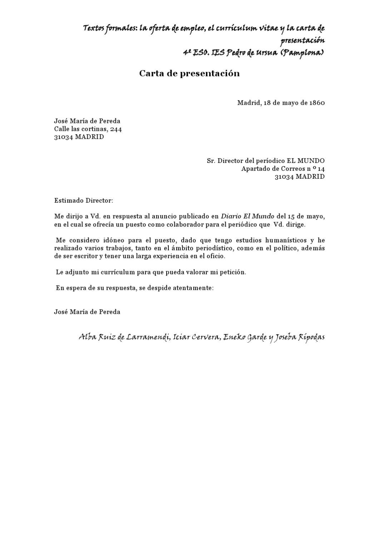 Textos formales by irakaslea 100 - issuu
