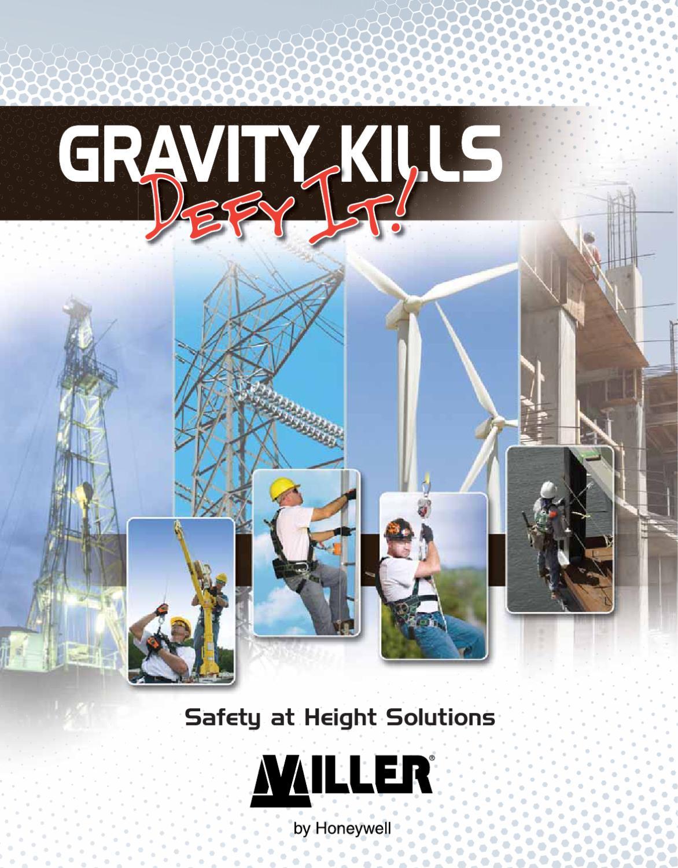 Miller Revolution RIA-K2//1 Job Kit 2 Harness Acessories