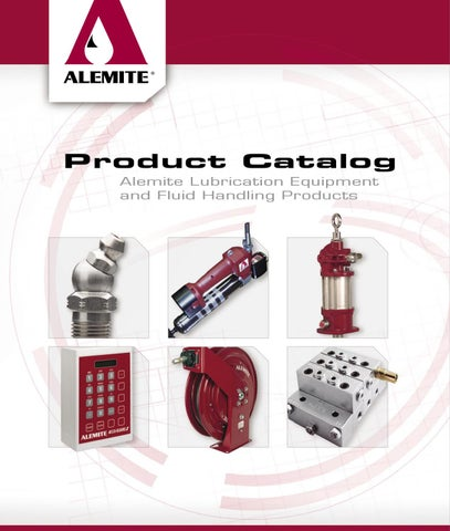 Alemite 3018 Special Thread Fitting #6 UNF-2A Straight