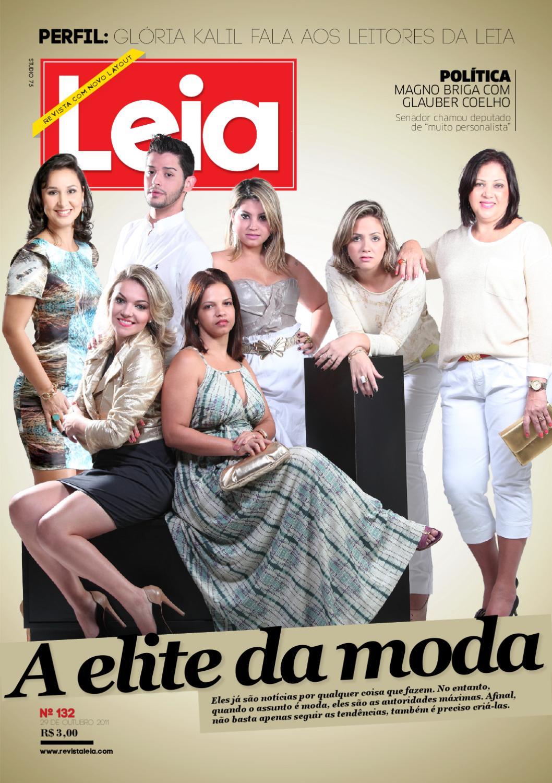 Revista Leia by Revista Leia - issuu f8e0a58d86